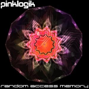 Pinklogik 'Random Access Memory'