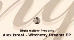 Alex Israel 'Wichetty Dreams EP'