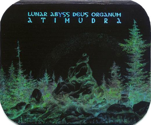 Lunar Abyss Lunar Abyss Quartet Zeleznaya Voda