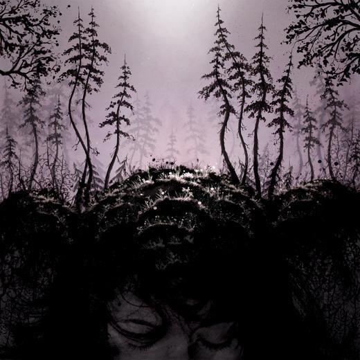 Birds Of Passage - This Kindly Slumber artwork