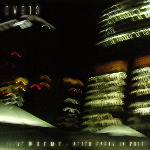Igloo Magazine :: cv313 :: The Path To Dimensional Space (Part 1