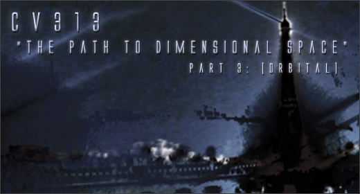 Igloo Magazine :: cv313 :: The Path To Dimensional Space (Part 3