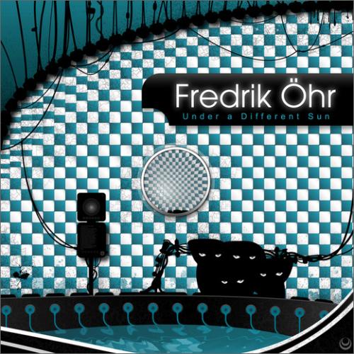 Fredrik Ohr Fredrik Öhr Falling Through The Earth