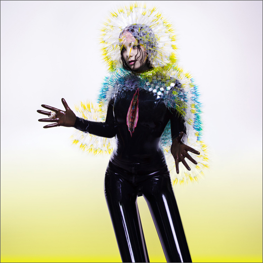 Björk :: Vulnicura