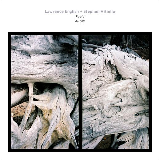 Lawrence English + Stephen Vitiello :: Fable