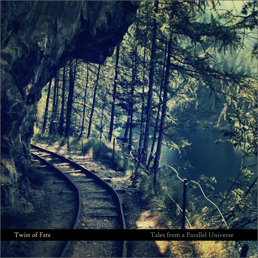 Twist Of Fate :: Tales From A Parallel Universe