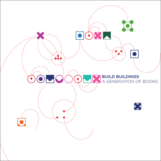 Build Buildings :: A Generation of Books