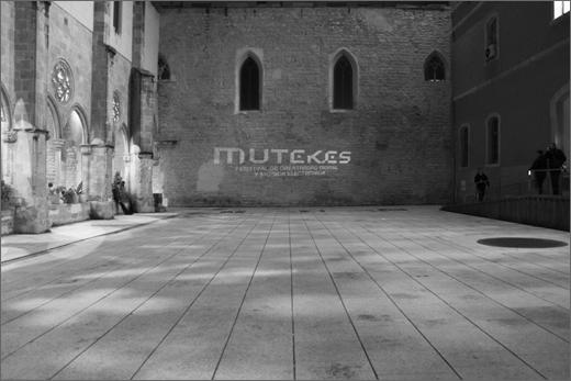 MUTEK.ES Barcelona, 4th - 7th March, 2015