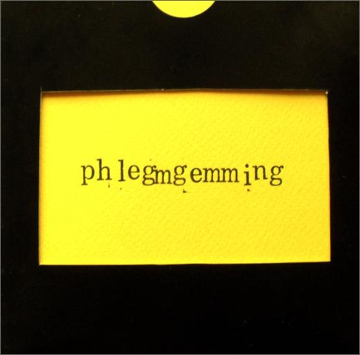 Sonja Berlin-Jones :: Phlegmgemming