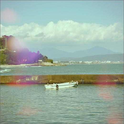 Ryosuke Miyata :: Sea of Nebukawa