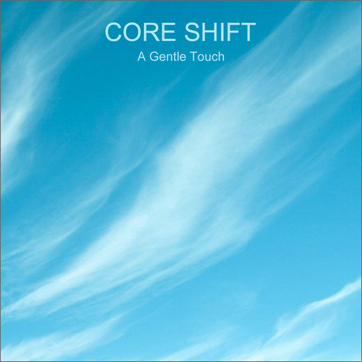 Igloo magazine core shift a gentle touch cs music for A gentle touch salon