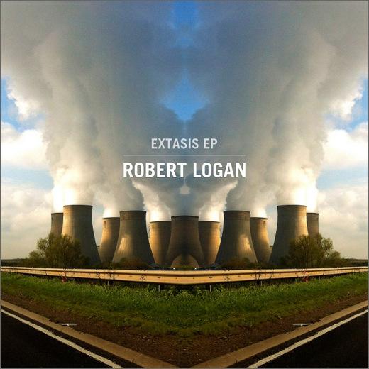Robert Logan :: Extasis EP (Slowfoot)