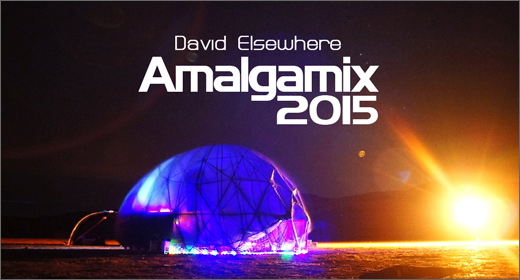 DAVID ELSEWHERE :: Amalgamix 2015