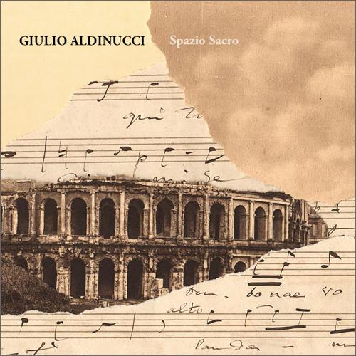 Guilio Aldunucci :: Spazio Sacro (Time Released Sound)