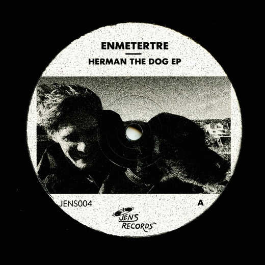 Enmetertre :: Herman The Dog EP (Jens)