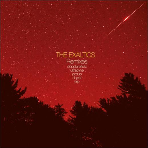 The Exaltics :: The Truth Remixes (Solar One)