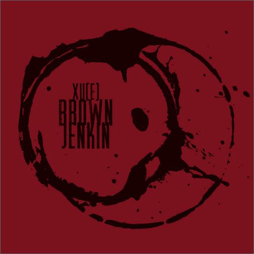 Xu(e) :: Brown Jenkin EP (Thirsty Leaves)
