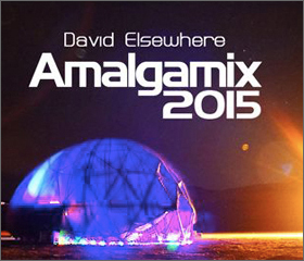 David Elsewhere Amalgamix 2015