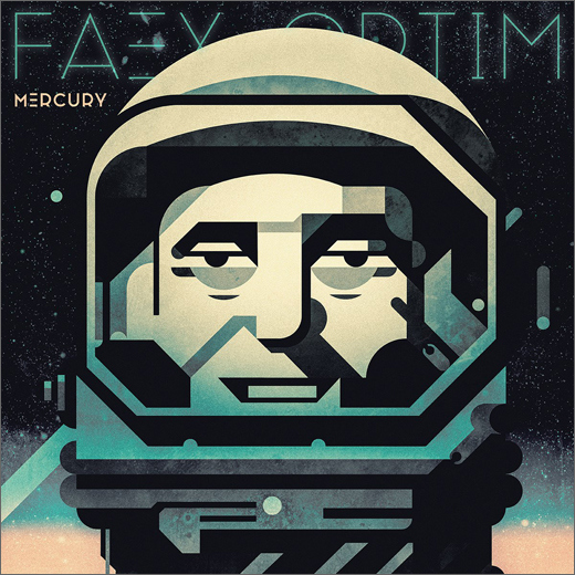 Faex Optim :: Mercury (Kahvi Collective)