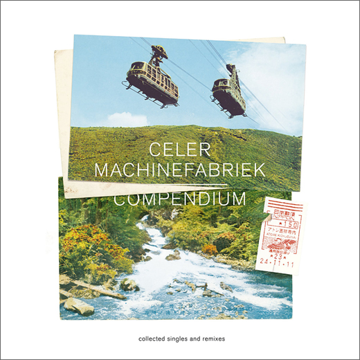 Celer & Machinefabriek :: Compendium (Irrational Arts)