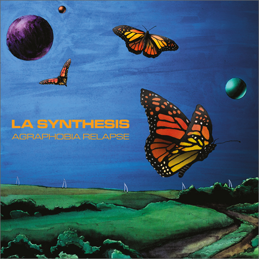 LA Synthesis :: Agraphobia Relapse (De:Tuned)