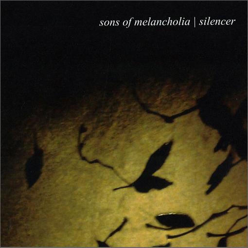Sons of Melancholia :: Silencer (diametric.)