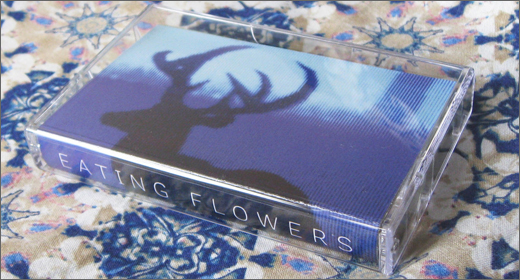 Eating Flowers :: God Was A White-Tailed Deer (Reckno)