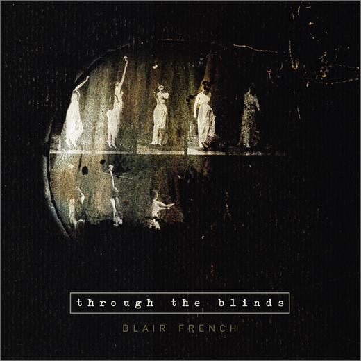 Delsin / Beltran present French Through the Blinds