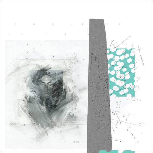 Choir Of Young Believers :: Grasque (Ghostly International)