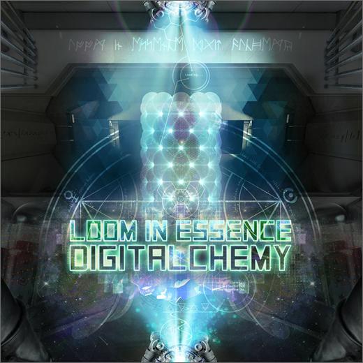 Loom in Essence :: DigitAlchemy (Mycelium Music)