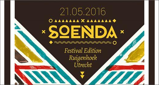 Soenda Festival 2016