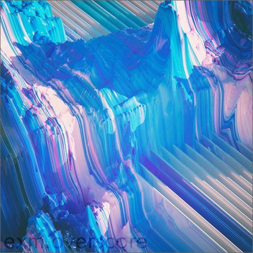 exm :: Overscore EP (Touched)