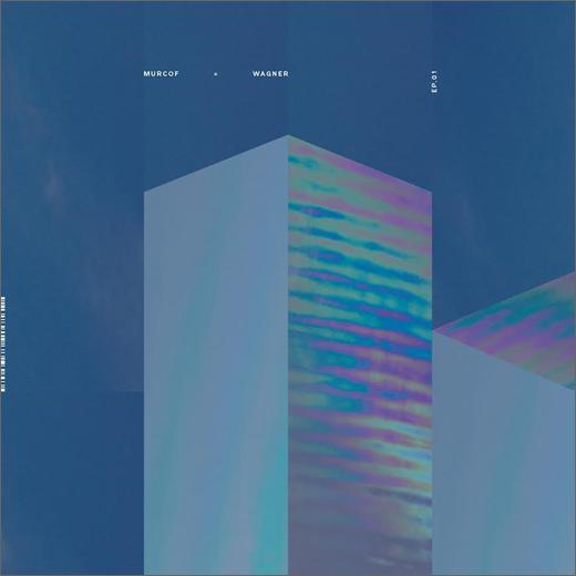 Murcof x Wagner :: EP.01 (Infiné)