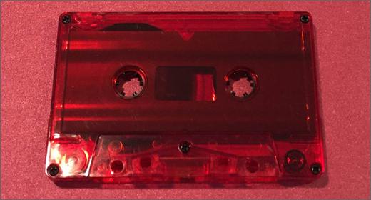 V/A :: Quality Time Vol 2 (Bonding Tapes)