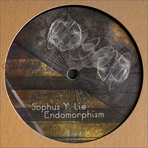 Sophus Y. Lie :: Endomorphism (YUYAY)