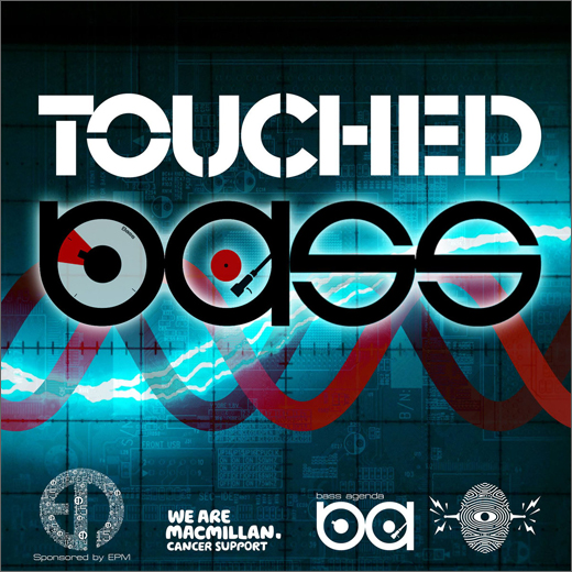 V/A :: Touched Bass (Touched Music / Bass Agenda)