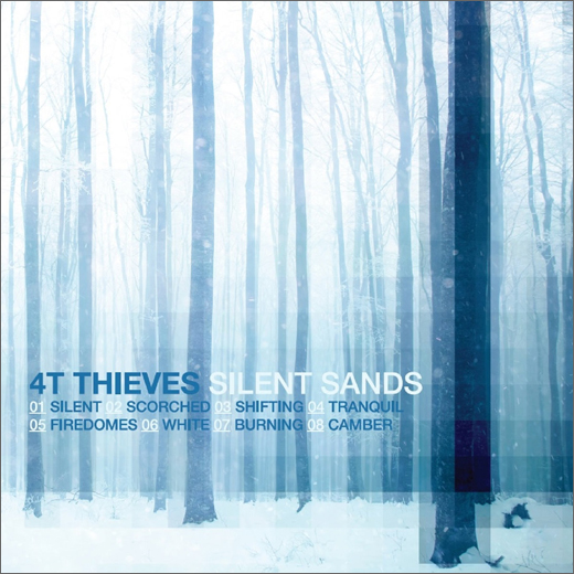 4T Thieves :: Silent Sands (Rednetic)