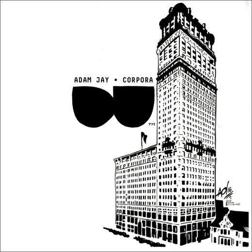 Adam Jay :: Corpora (Detroit Underground)
