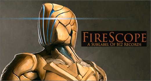 FireScope :: Born from the heart of B12, an interview with Steven Rutter