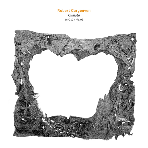 Robert Curgenven :: Climata (Dragon's Eye/Recorded Fields)
