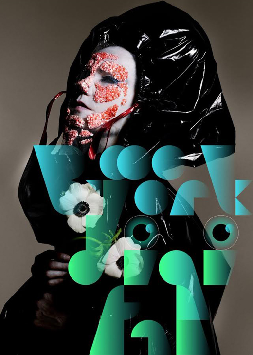 Björk Digital :: VR Exhibition @ Somerset House, London (Sept-1—Oct-23, 2016)