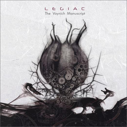 Legiac :: The Voynich Manuscript (Dronarivm)