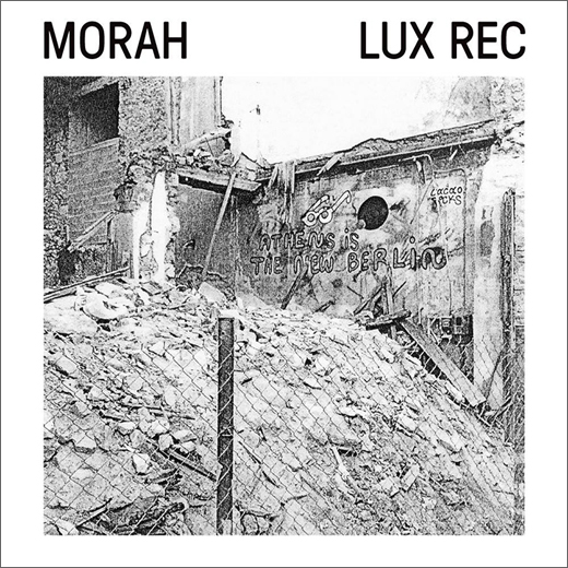 Morah :: You'll Never Understand (Lux Rec)