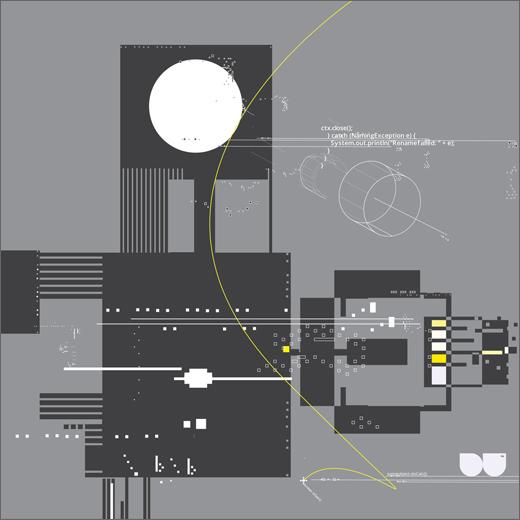 Chris Randall :: Oscillator Breach (Detroit Underground)