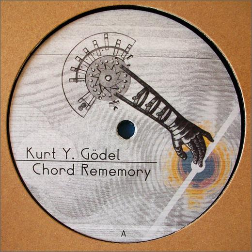 Kurt Y. Gödel :: Chord Rememory (YUYAY)