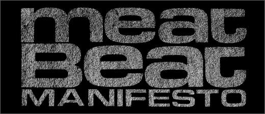 Meat Beat Manifesto '2016 Tour EP'