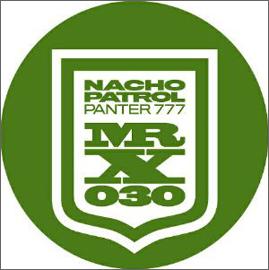 Nachol Patrol :: Panter 777 (Minimal Rome)