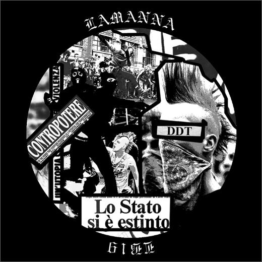 Luciano Lamanna / Cosimo Damiano :: LB19 (Love Blast)