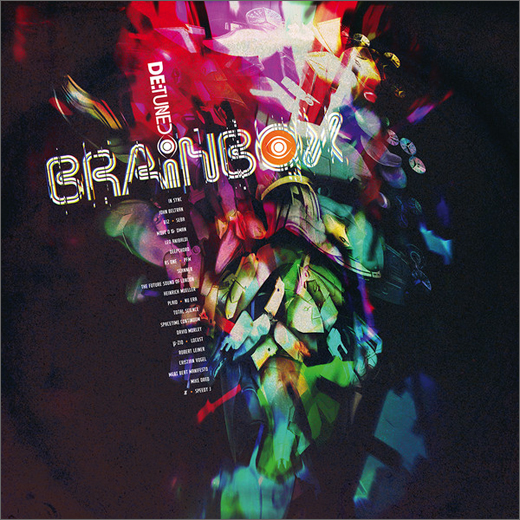 V/A :: Brainbox (De:Tuned)