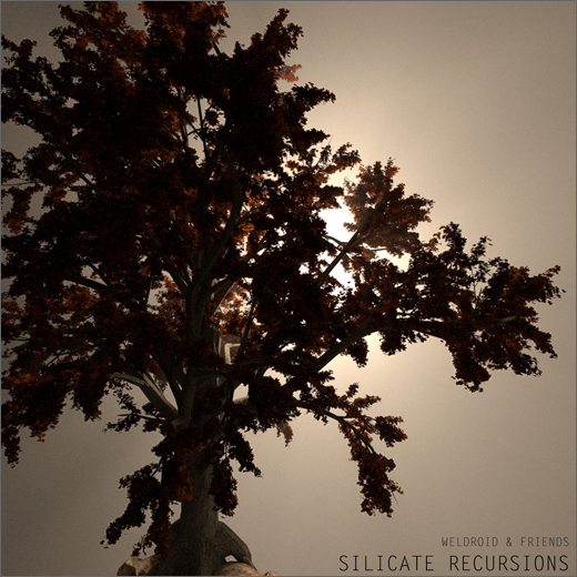 Weldroid & Friends :: Silicate Recursions (Section 27)